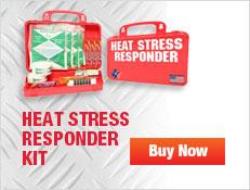 Heat Stress Responder Kit